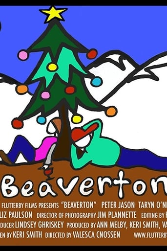 Poster of Beaverton