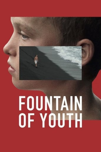 Poster of Fountain of Youth