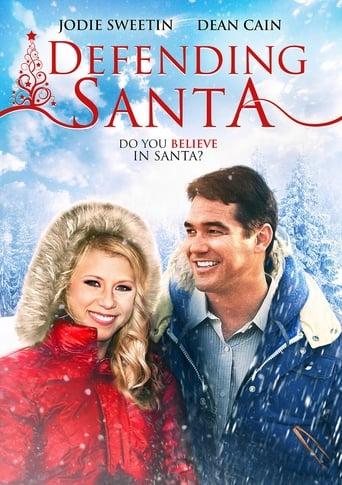 Poster of Defending Santa