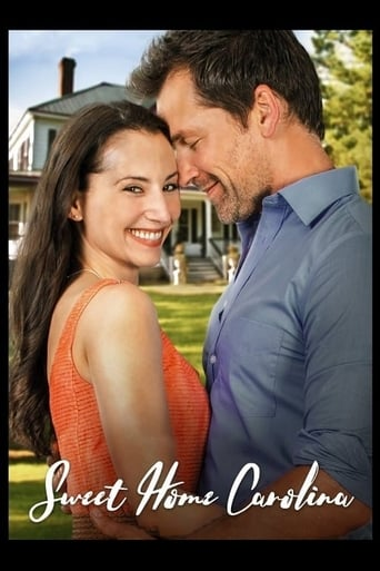 Poster of Sweet Home Carolina