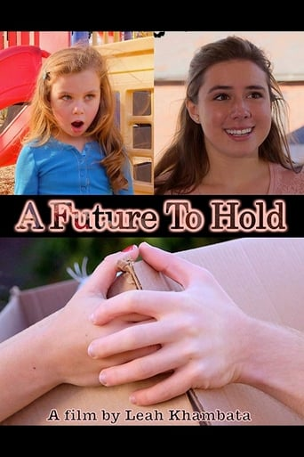 Poster of A Future to Hold