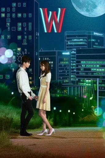 Poster of W: Two Worlds Apart