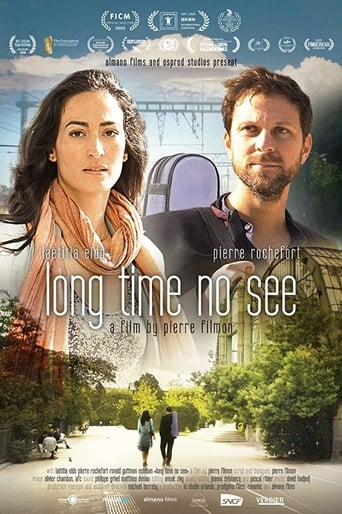 Poster of Long Time No See