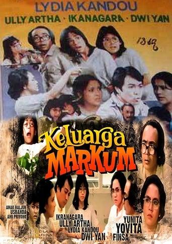 Poster of Markum's Family