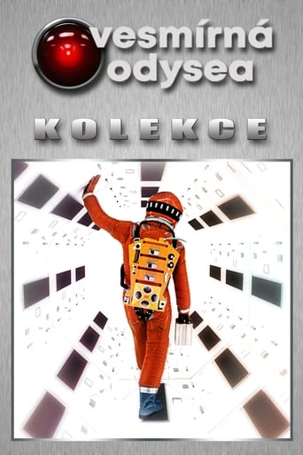 The Space Odyssey Series