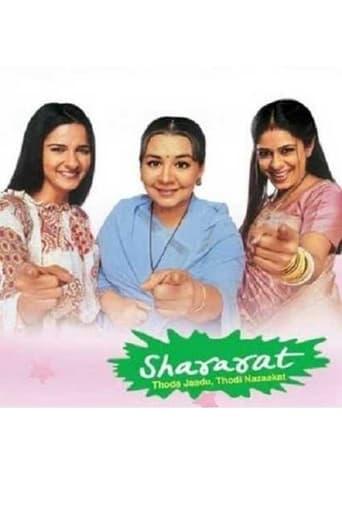 Poster of Shararat