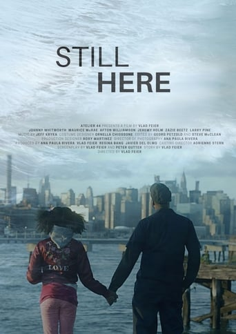Poster of Still Here