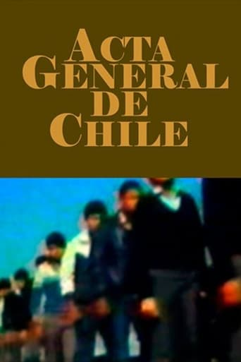 Chile: A Genral Record