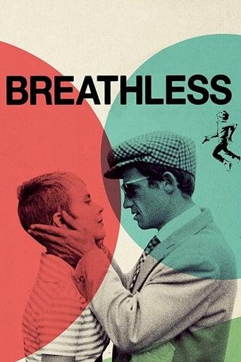 Poster of Breathless