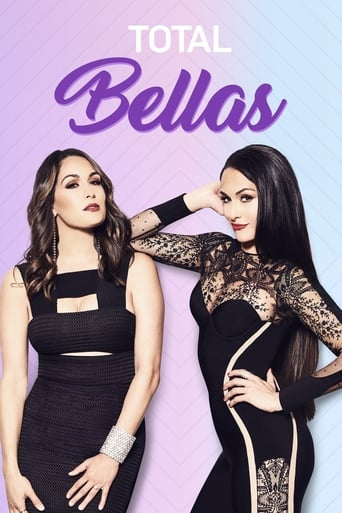 Poster of Total Bellas