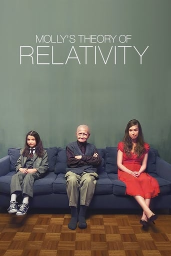 Poster of Molly's Theory of Relativity