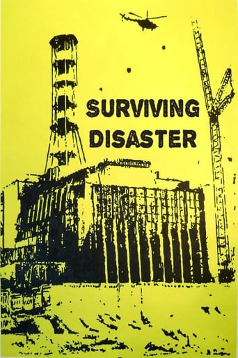 Poster of Surviving Disaster: Chernobyl