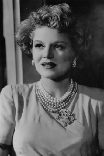 Image of Claire Trevor