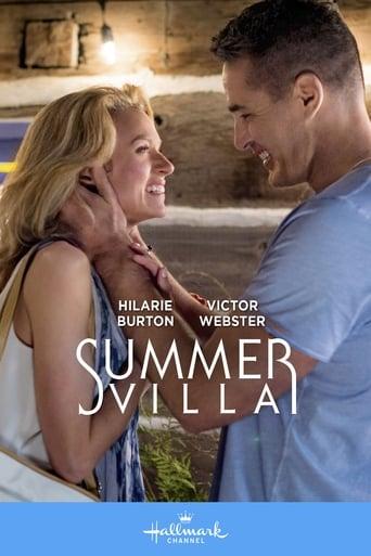 Poster of Summer Villa