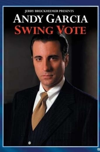 Poster of Swing Vote