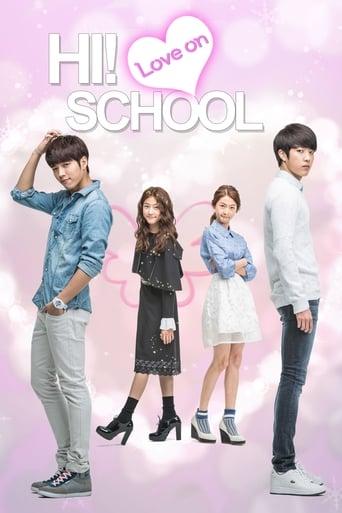 Poster of Hi! School - Love On