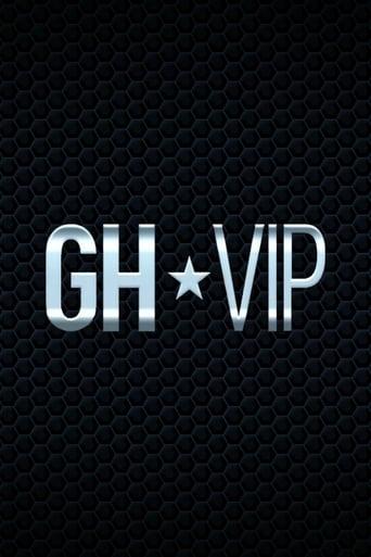 Poster of Gran Hermano VIP