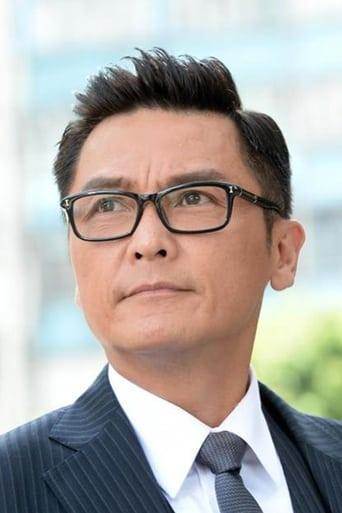 Image of Eddie Kwan Lai-Kit