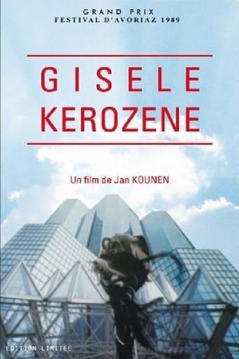 Poster of Gisèle Kérozène