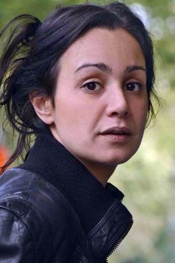 Image of Myriem Akeddiou
