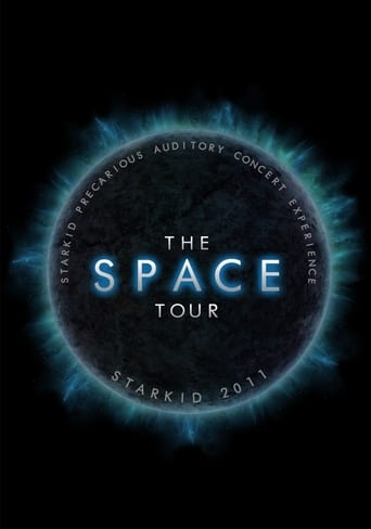 Poster of The Space Tour