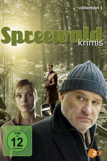 Poster of Spreewaldkrimi