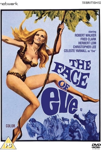 Poster of Eve