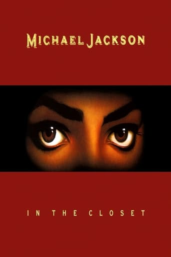 Poster of In The Closet