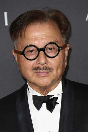Image of Michael Chow