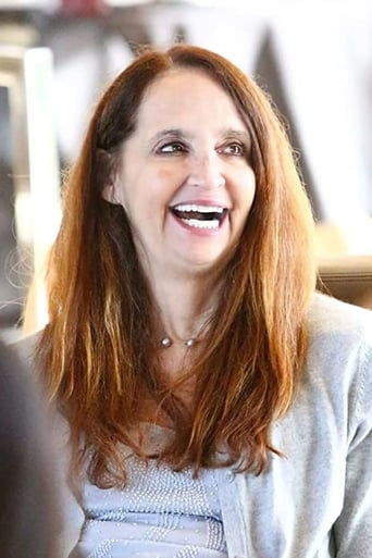 Image of Sheryl Bernstein