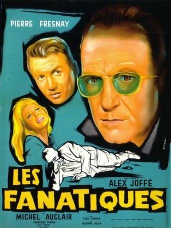 Poster of Les fanatiques