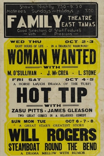 Poster of Hot Tip