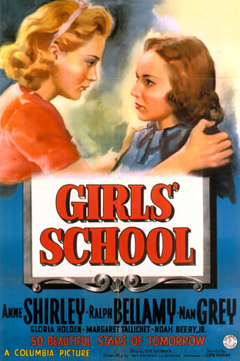 Poster of Girls' School