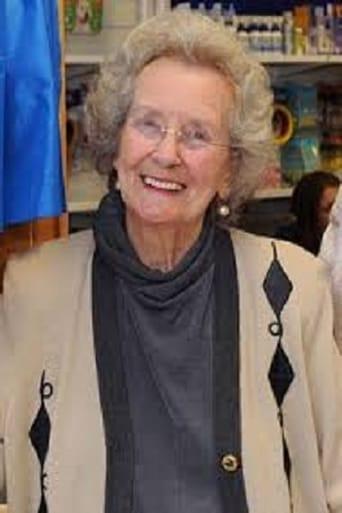 Margaret John