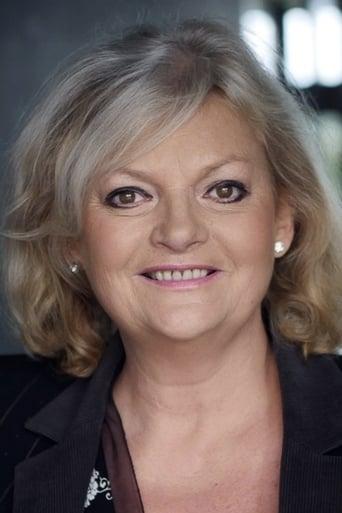 Image of Muriel Montossé