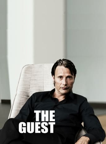 Poster of The Guest (BoConcept Furniture)
