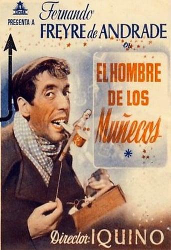 Poster of El hombre de los muñecos