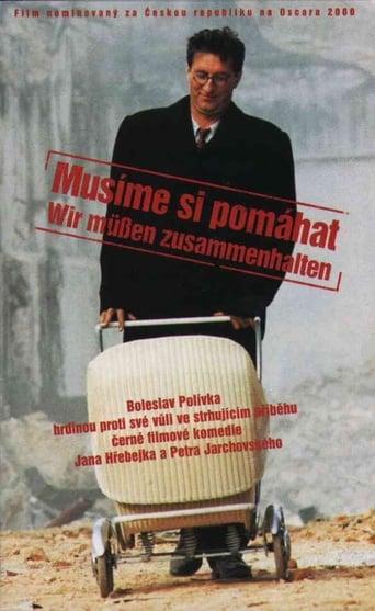 Poster of Musíme si pomáhat
