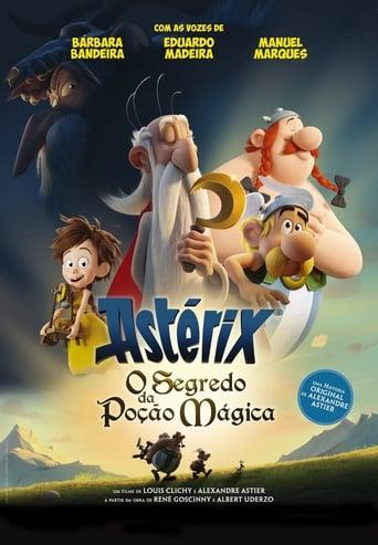 Asterix e il segreto della pozione magica