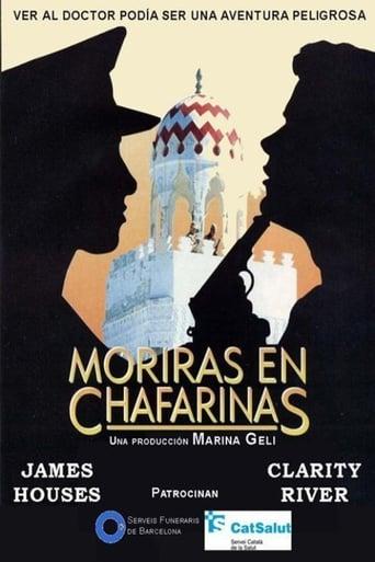 Poster of Zafarinas