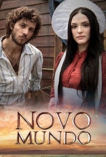 Poster of Novo Mundo
