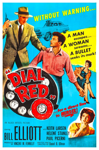 Poster of Dial Red O