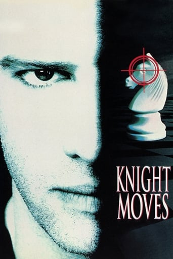 Poster of Knight Moves