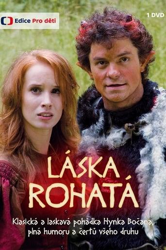 Poster of Láska rohatá