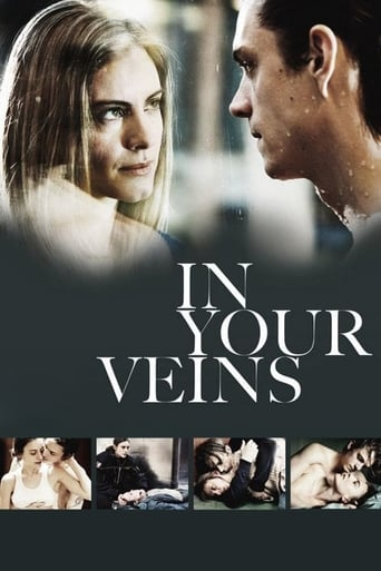Poster of In Your Veins