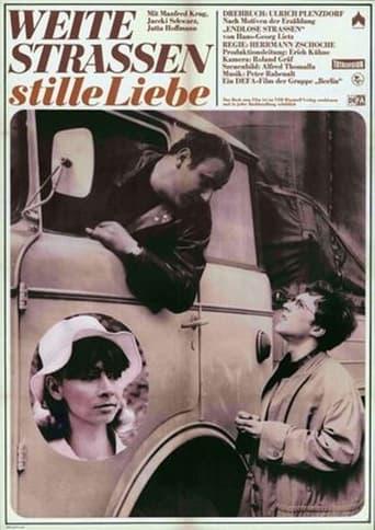 Poster of Long Roads - Secret Love