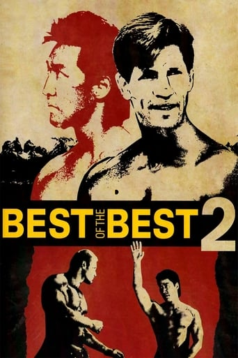 Poster of Best of the Best 2