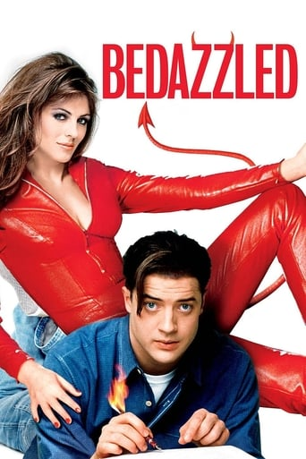 Poster of Bedazzled
