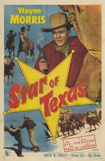 Poster of Star of Texas