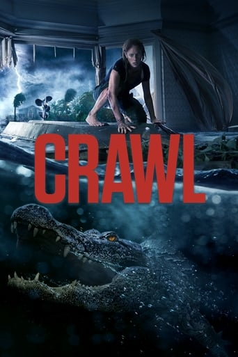 Crawl - Intrappolati